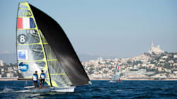 Marseille accueillera les épreuves de voile si Paris remporte les JO