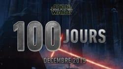 Star Wars 7 sortira en France