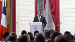 Hollande, derniers virages avant