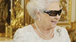 La reine célèbre son jubilé de