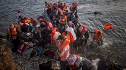 Cinq points chauds lundi de la route des migrants