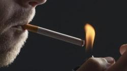 Smoker-Rights Battle Heads To B.C. Supreme