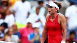 Sam Stosur -- Frustration Is Thy