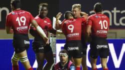 Les rugbymen du RCT impliqués dans une affaire de