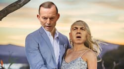 Bowen Casts Abbott As The Bachelor, Turns Parliament Into Open Mic