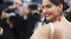 Sonam Kapoor Just Dropped The A-Bomb On Twitter To Counter 'Meat Ban'