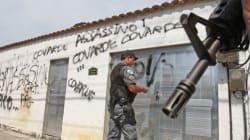 Polícia do Brasil é a que mais mata no mundo, diz