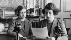 Pour son premier discours, la reine Elizabeth II s'adressait... aux enfants