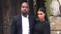 This Is Kimye's Most Presidential Look