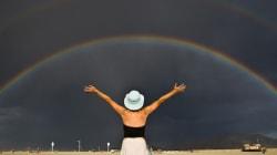 Burning Man 2015: Les images les plus folles de cette année