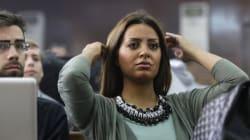 Mohamed Fahmy souffre en prison, selon sa femme
