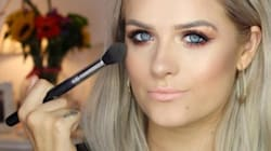 The Reason Why This Beauty Blogger Went Viral Is Extremely