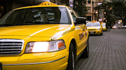 Taxi Complaints Make The Case For Uber In