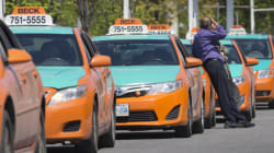 Beck Taxi Calls On Toronto To Lower