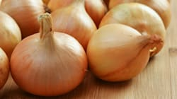 Why You Should Never Store Onions In The