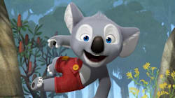 Blinky Bill Confirms Drop Bears Are A Real