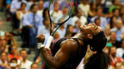 US Open: Serena Williams sans pitié pour