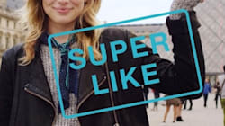 You Can Now 'Super Like' People On