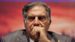 Ratan Tata Becomes Mentor To Tech-Investor IDG