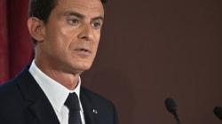 Valls écarte la possibilité de repousser le seuil des heures