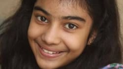 12-Year-Old Girl Gets Perfect Mensa IQ Test