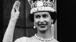 50 Photos Of Queen Elizabeth II Before She Was