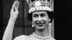 50 Photos Of Queen Elizabeth II Before She Was
