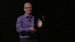 Le keynote Apple en direct: iPad Pro, télécommande avec Siri, Apple TV, iPhone