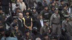 Bangkok Bombing: One Suspect 'Is