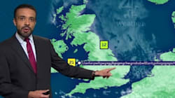 Weatherman Nails Welsh Town's Tongue-Twister