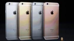 Tout ce qu'il faut savoir sur l'iPhone 6S qui sort