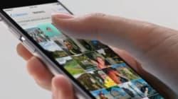 À quoi sert le 3D Touch pour l'iPhone 6S et 6S