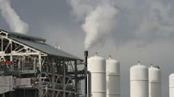Alberta On Track To Have Worst Air Quality In Canada: