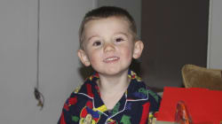 Bill Spedding Denies Involvement In William Tyrrell
