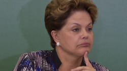 Standard & Poor Downgrades Brazil's Credit Rating To