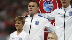 Le cadeau de rêve de David Beckham à son fils