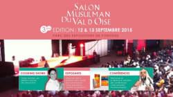 Salon musulman du Val d'Oise: