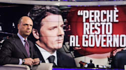 Alfano avverte i suoi: