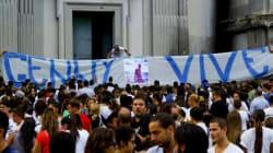 Napoli lotta per ribaltare il nome di Genny. Sì ai funerali pubblici ma alle