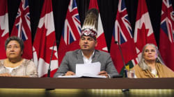 Ontario First Nations To Launch Inquiry Into Missing, Murdered