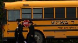 Des écoles juives illégales toujours ouvertes