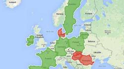 Quotas de réfugiés en Europe: quels pays les acceptent, qui les