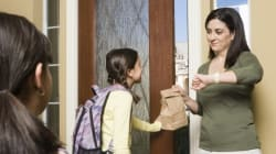 8 Tips for Parents to Conquer Back to