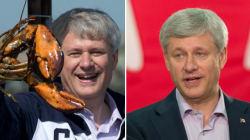 Harper Makes $20-Million Lobster Promise In Potato