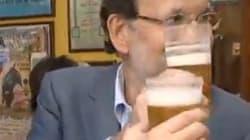 La surrealista razón por la que Rajoy se 'pelea' con su hijo en el desayuno