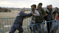 Sui profughi rinasce il blocco