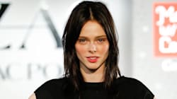 Canadian Supermodel Coco Rocha Turns