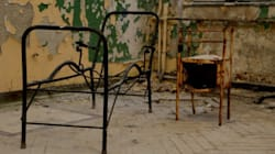 IN PICTURES: Hitler's Abandoned Hospital Is One Of The Scariest Places