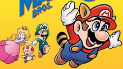 Nintendo Just Shattered Everything You Knew About 'Super Mario Bros.