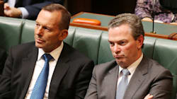 Abbott Cabinet Purge? 'All Of Us Just Have To Get On With Our